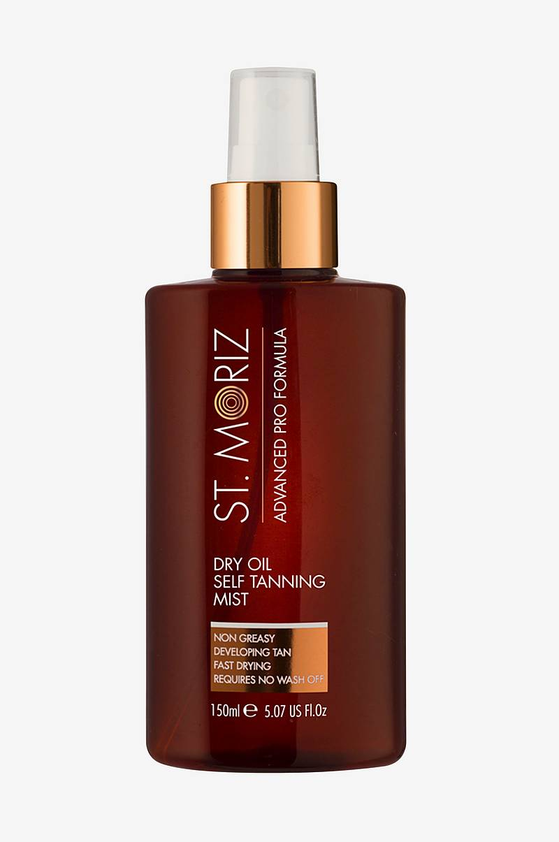 Advanced Dry Oil Self Tanning Mist 150 ml