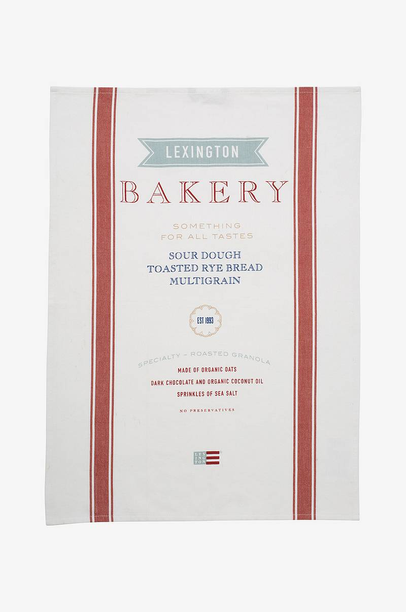 Kökshandduk Bakery Kitchen Towel