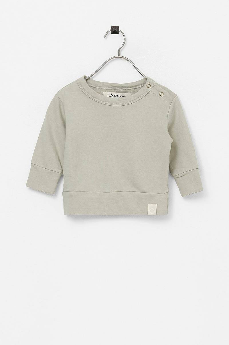 Sweatshirt Ed Sweater Organic