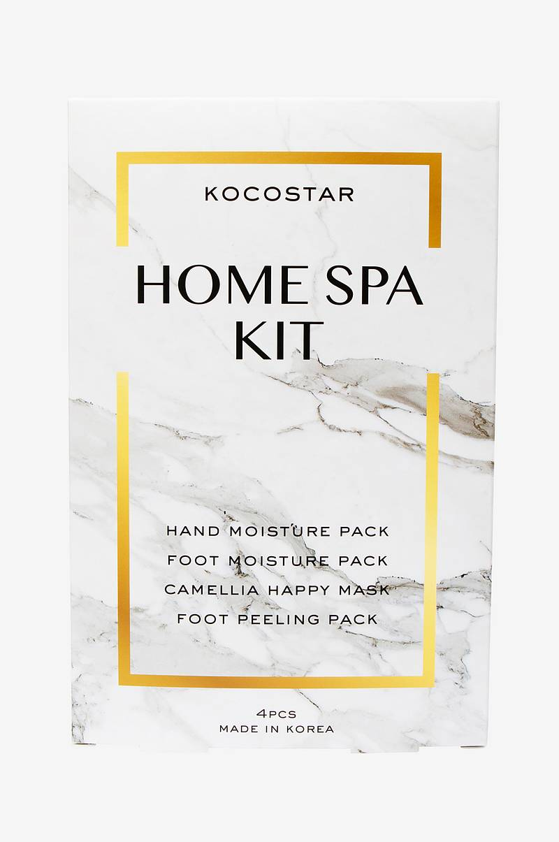 Home Spa Kit