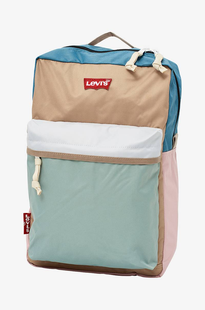 Rygsæk The Levi's® L Pack Standard Issue