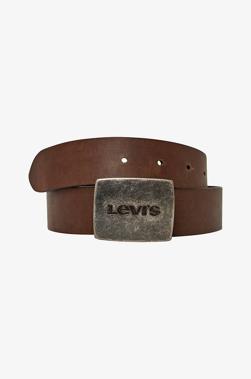 Bälte Reversible Levi's Plaque Belt