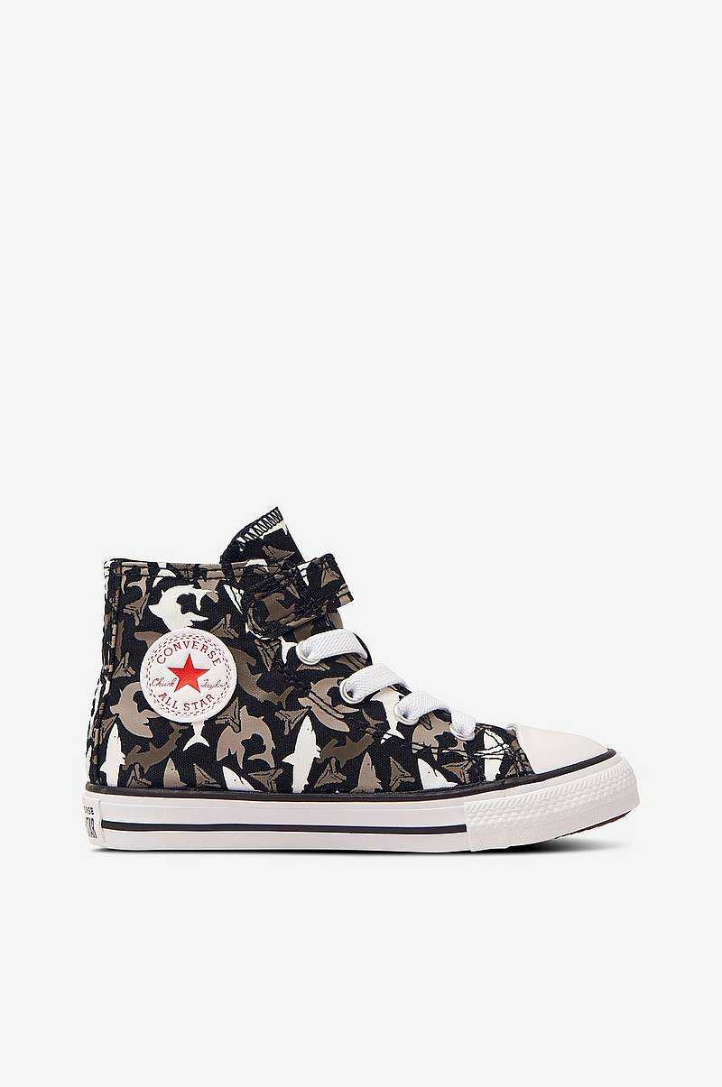 Tennarit Chuck Taylor All Star 1V Hi