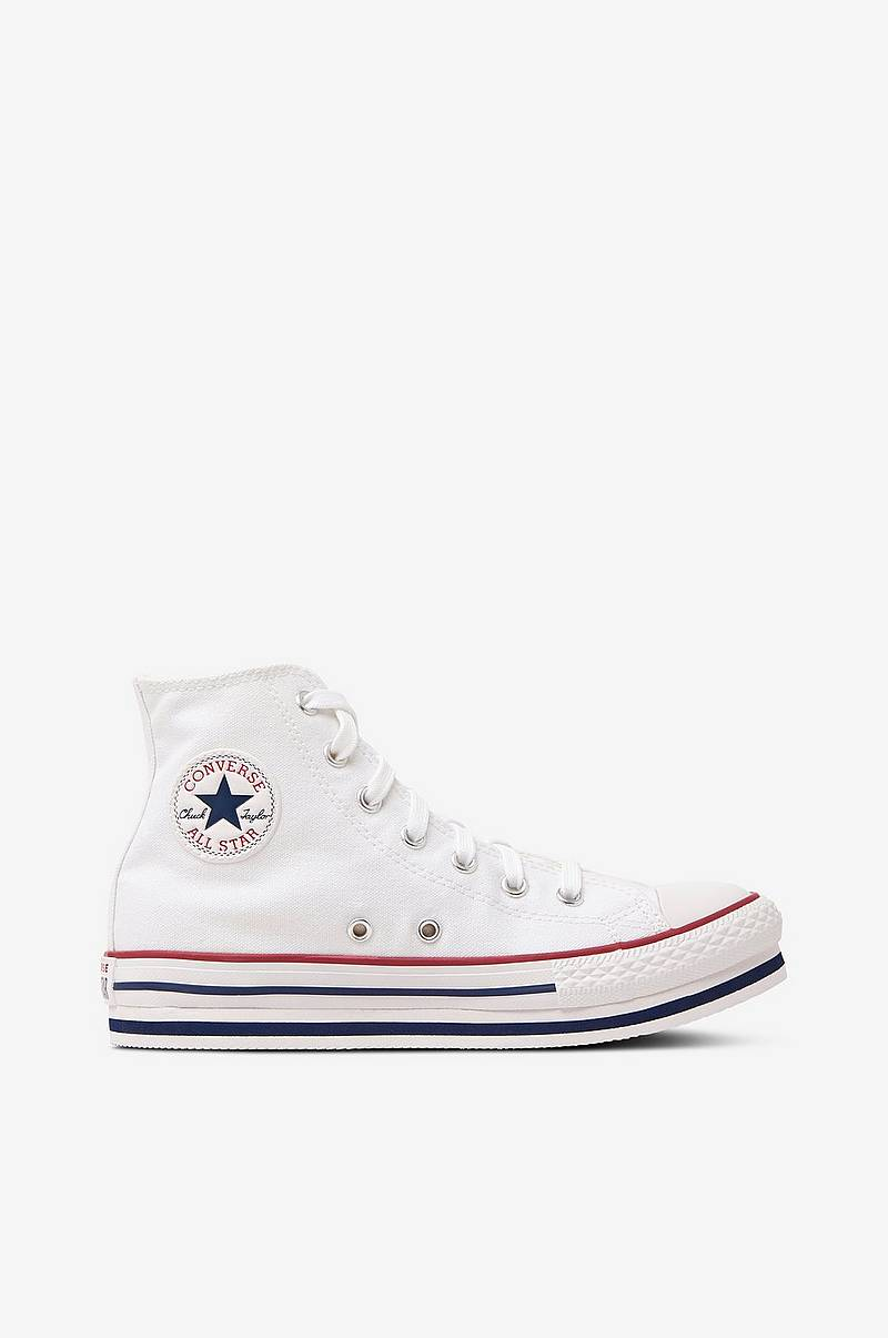 Tennarit Chuck Taylor All Star Platform Eva High