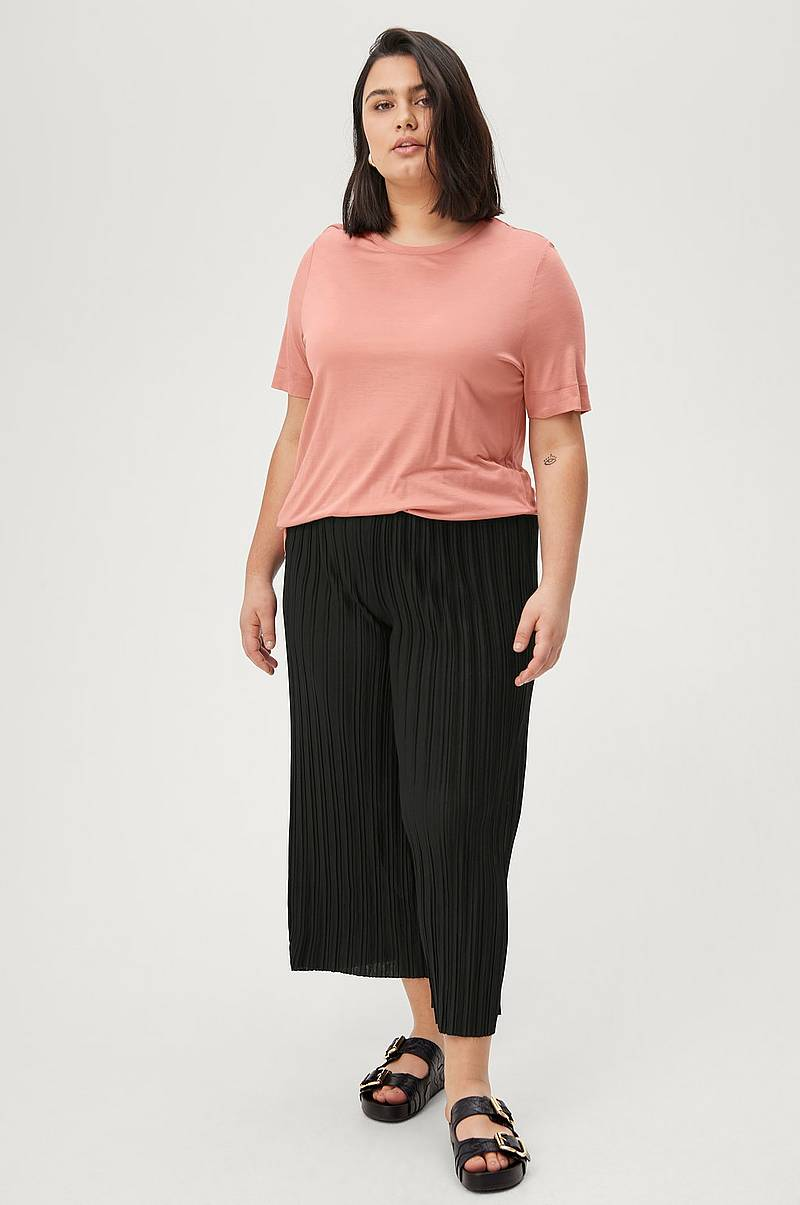 Housut mSamira Cropped Pants