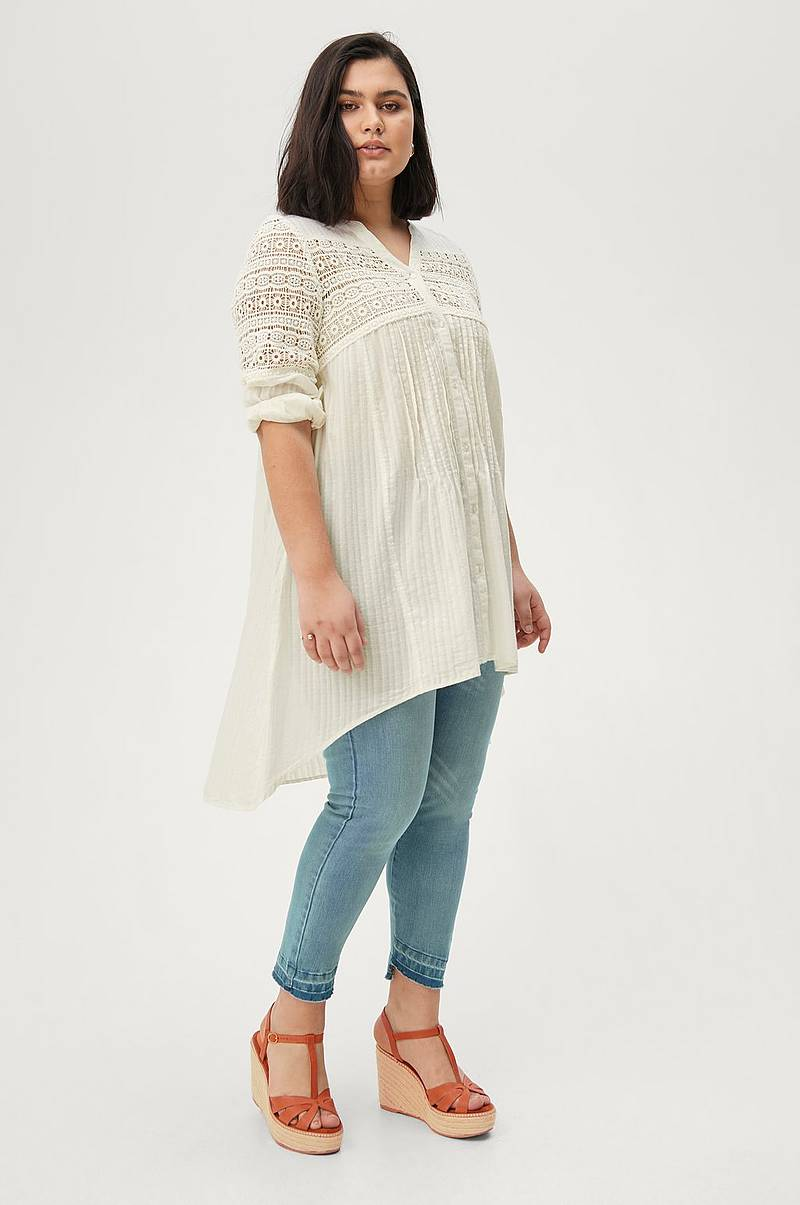 Tunika mSaga L/S Long Shirt