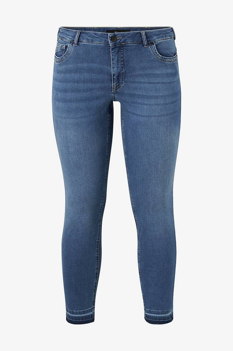 Jeans jPosh Cropped Emily Slim