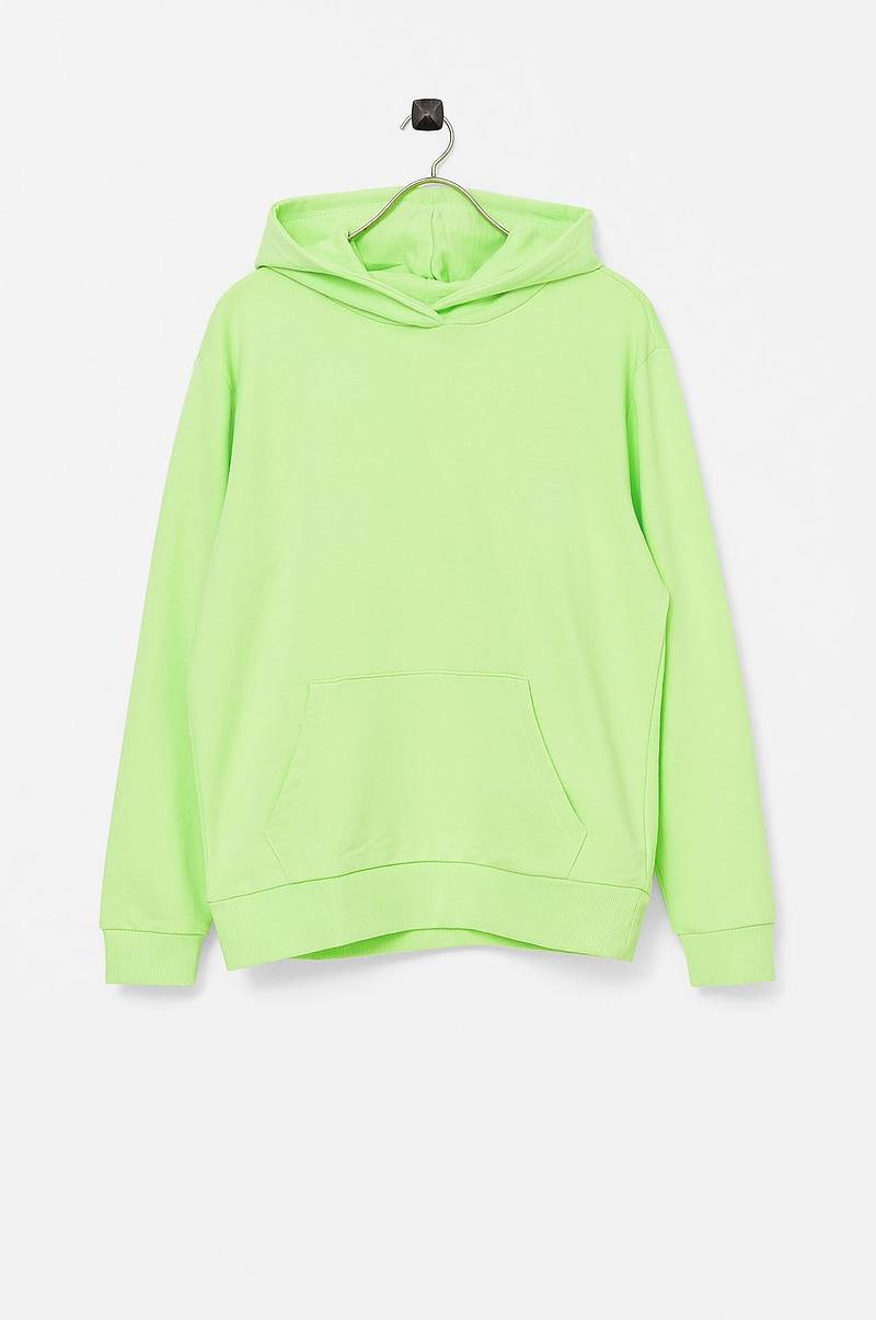 Huppari nlfTatiana LS Loose Sweat With Hood