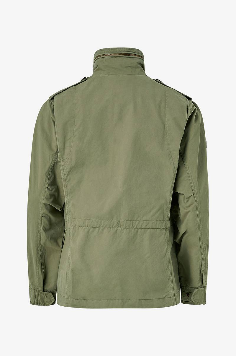 Jakke Field Jacket