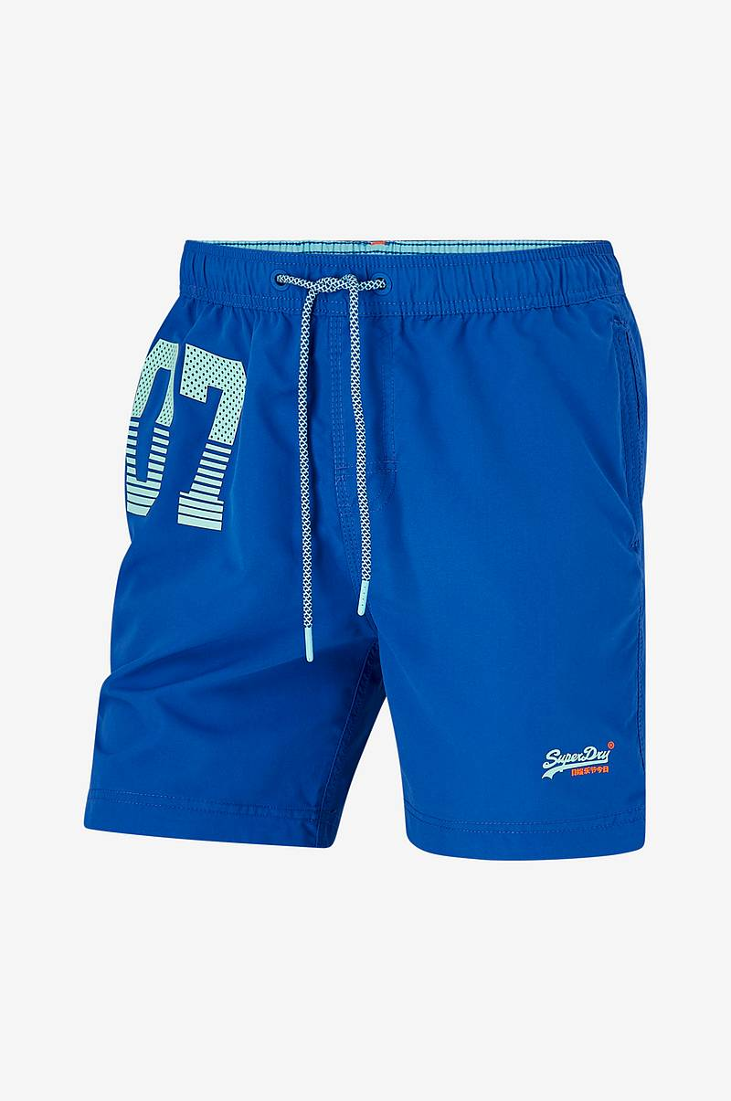 Badeshorts Waterpolo Swim Short