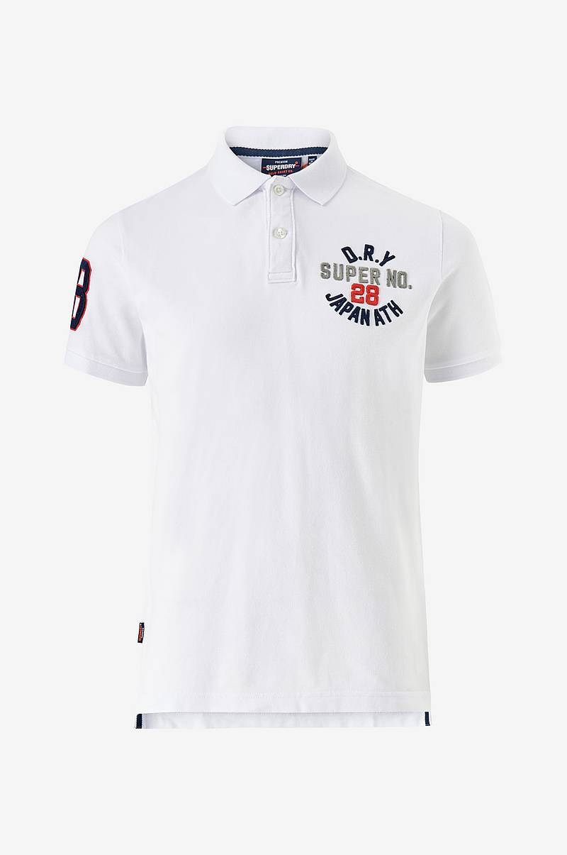 Pikétrøye Classic Superstate S/S Polo