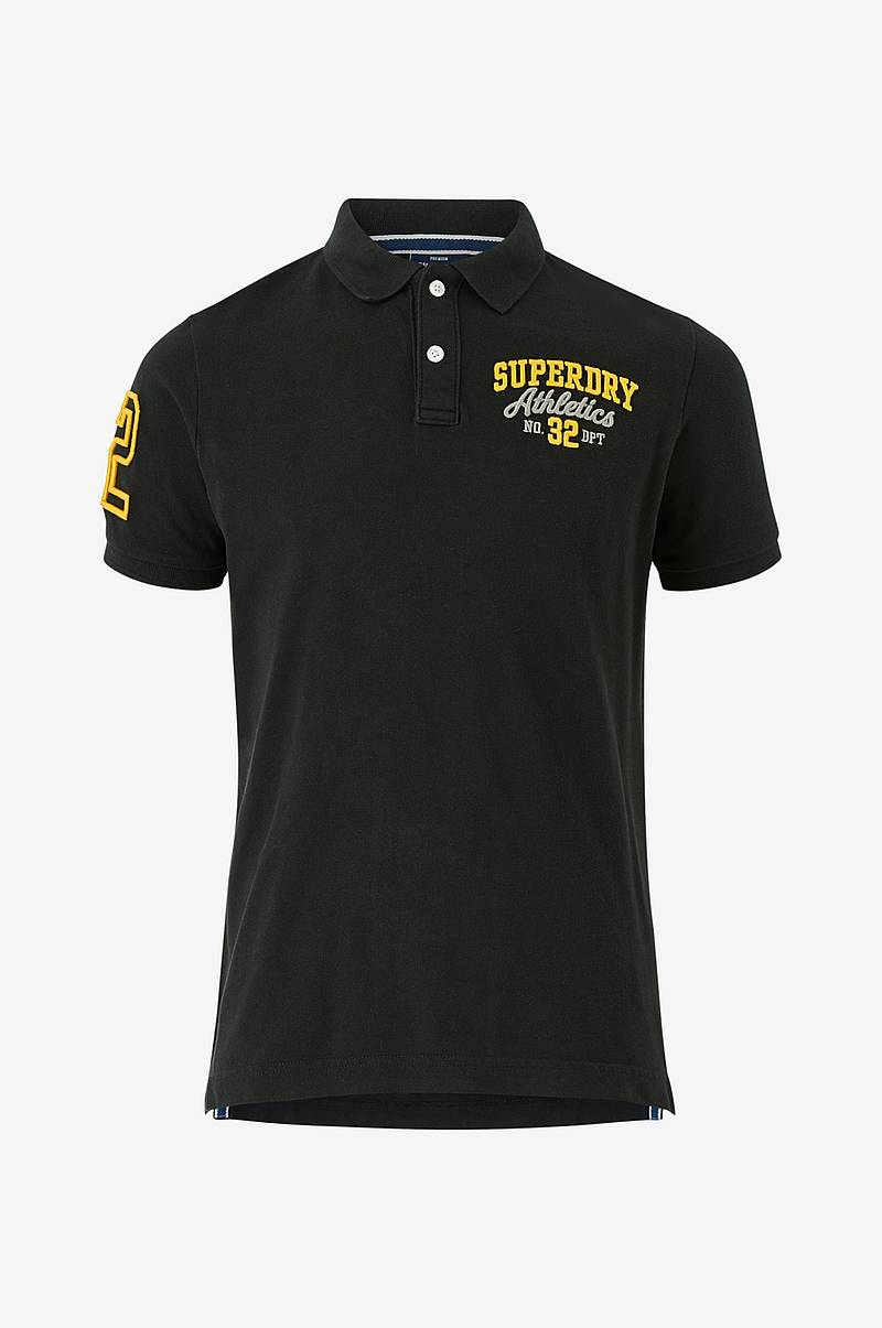 Pikeepaita Classic Superstate S/S Polo