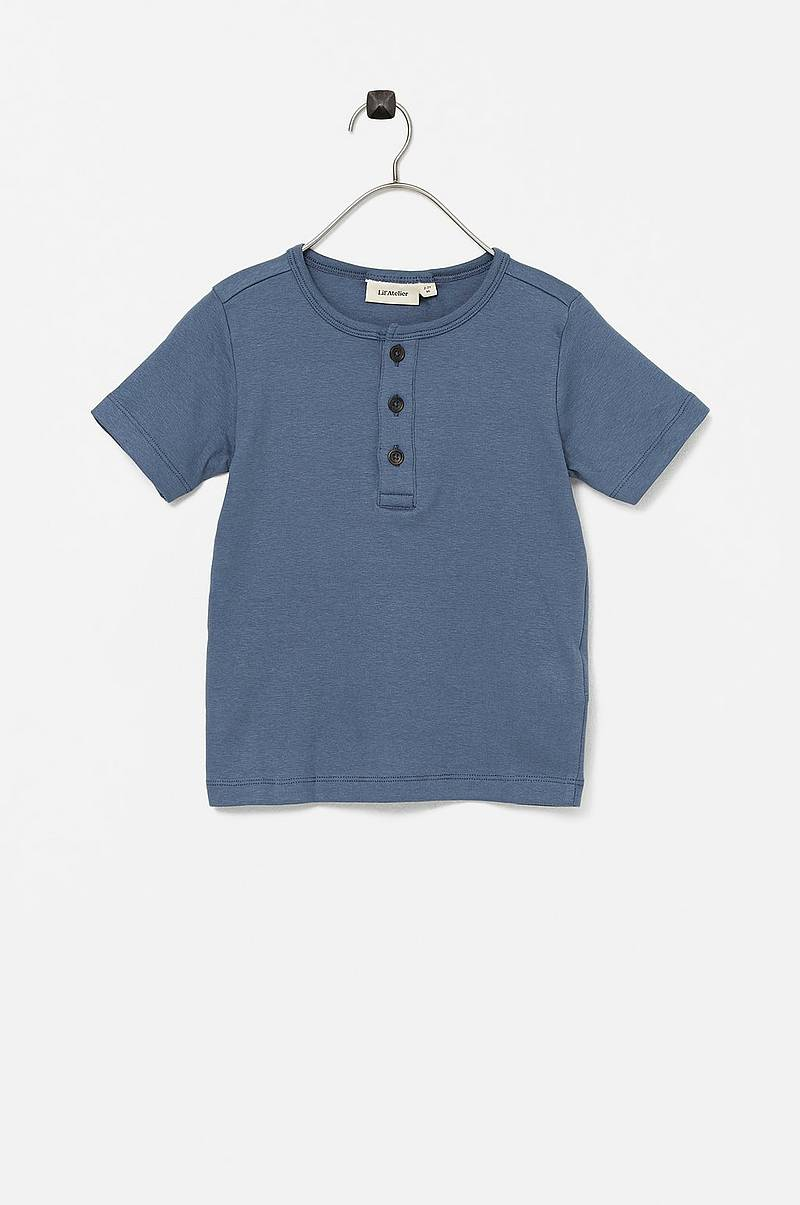 T-shirt nmmGeo SS Top Lil