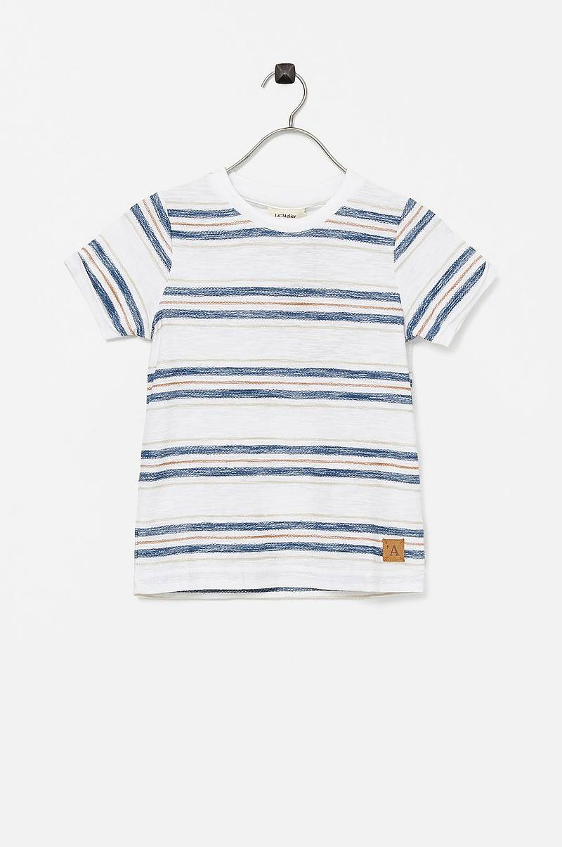 T-shirt nmmGobo SS Top Lil