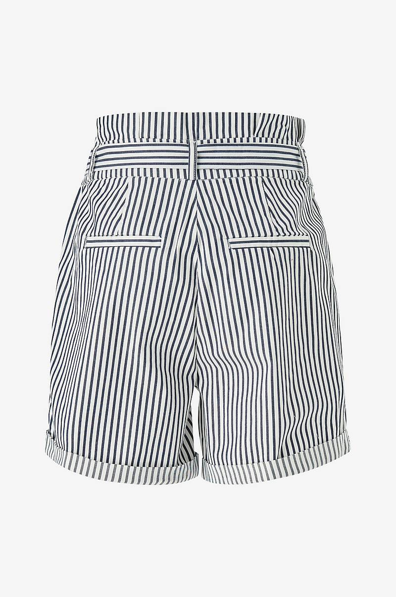 Shortsit vmEva HR Paperbag Cot PS Shorts