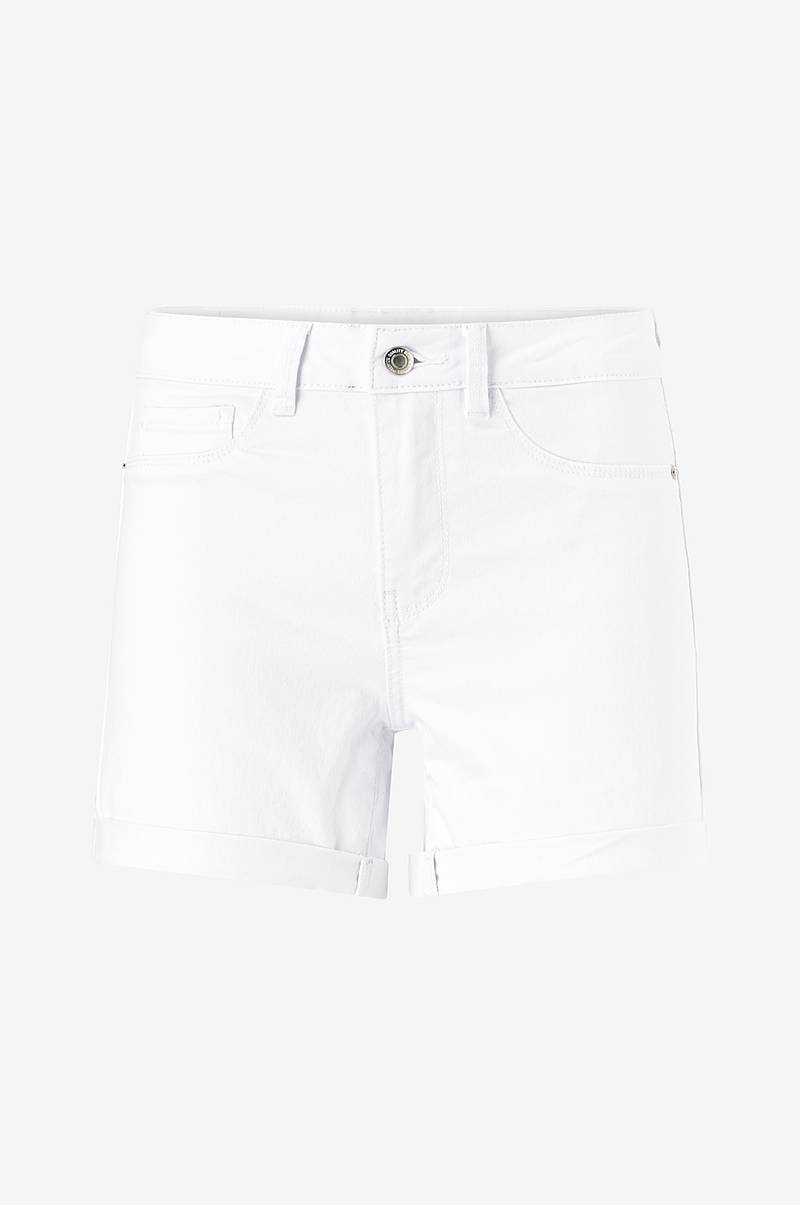 Jeansshorts vmHot Seven NW Dnm Fold Shorts