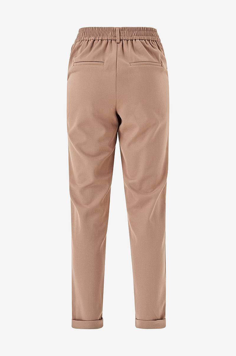 Bukse vmMaya MR Loose Solid Pant Color