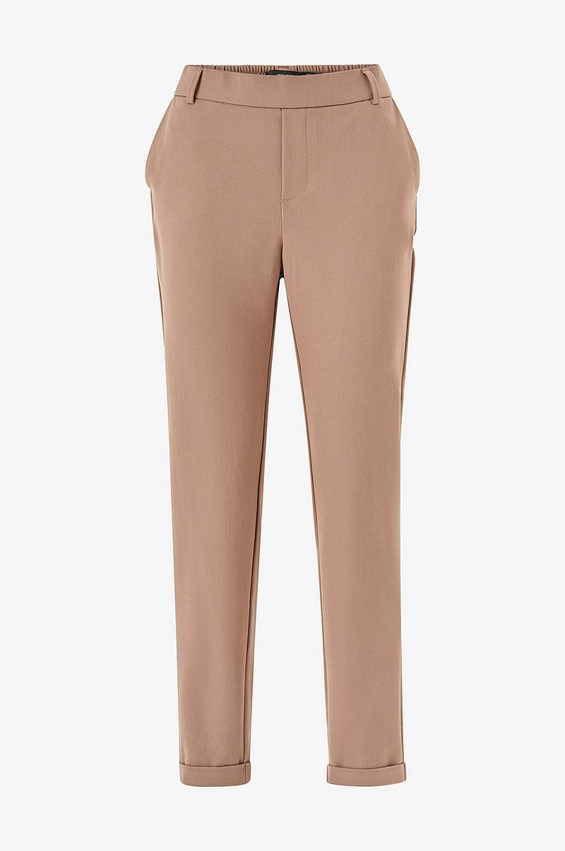 Byxor vmMaya MR Loose Solid Pant Color