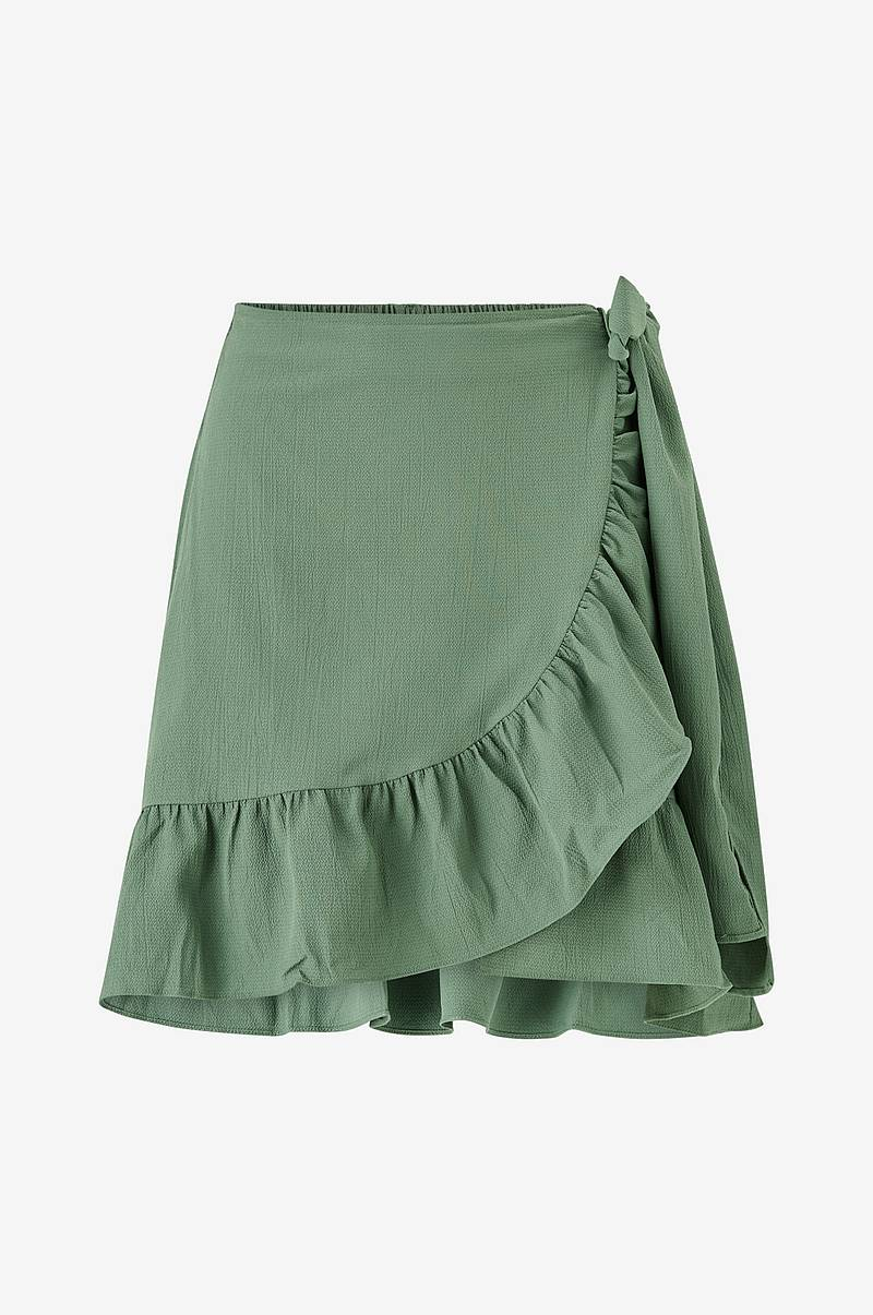 Hame vmCita Bobble Wrap Skirt Color