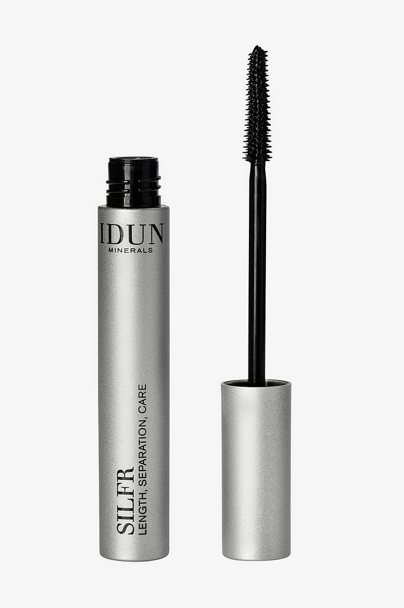 Silfr Mascara Black