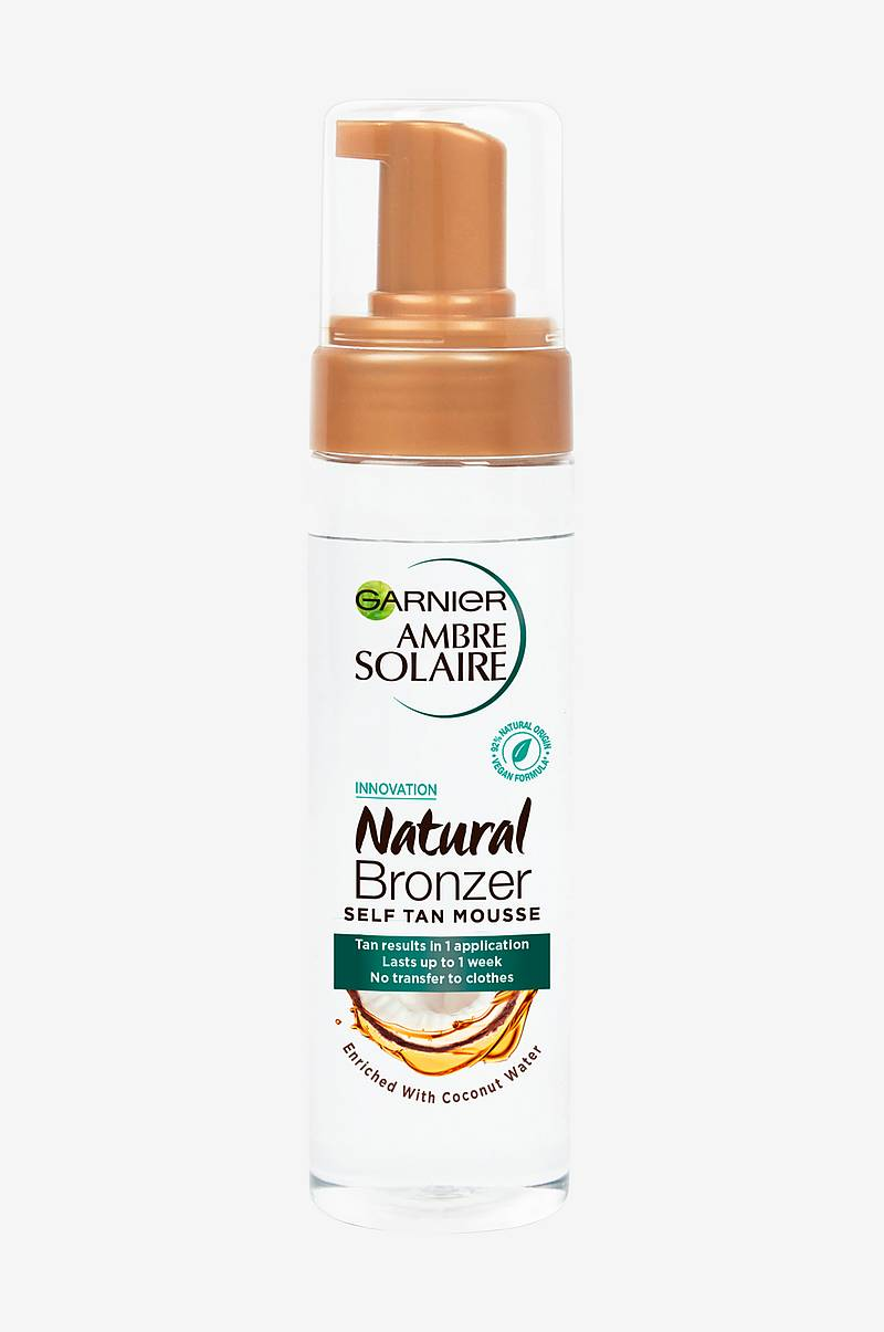 Bronzer Mousse 200 ml