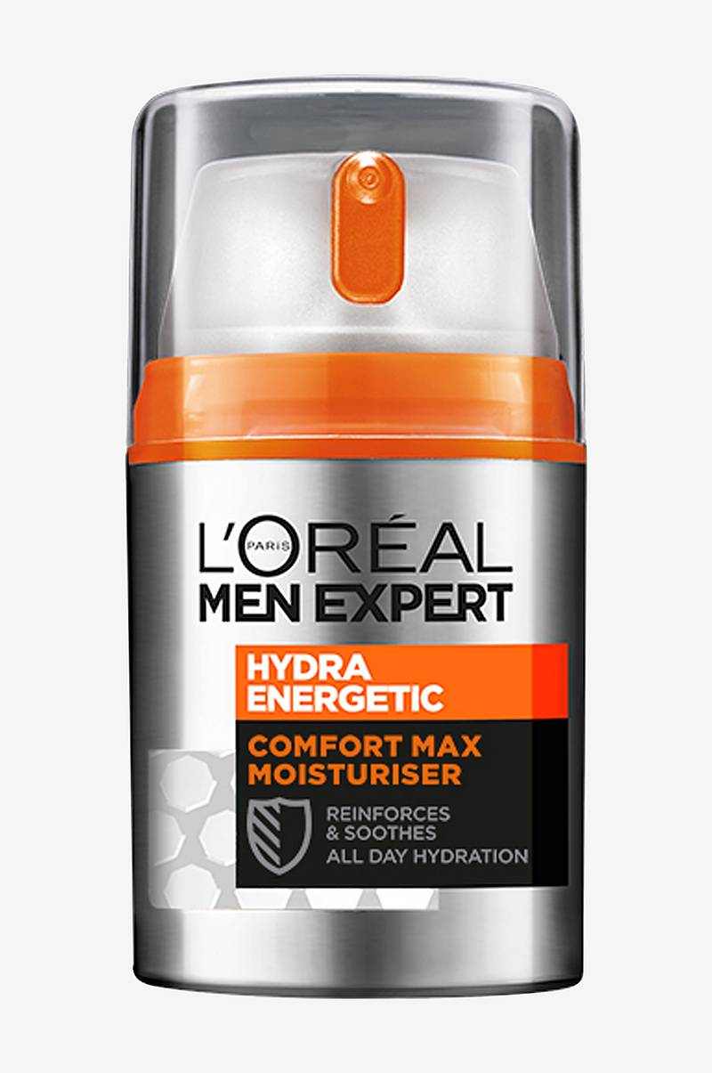 Men Expert Hydra Energetic Comfort Max 50 ml