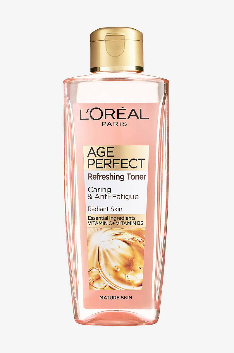 Ansigtsvand Age Perfect Refreshing Toner 200 ml
