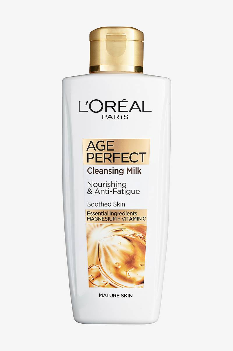 Age Perfect Cleasning Milk 200 ml