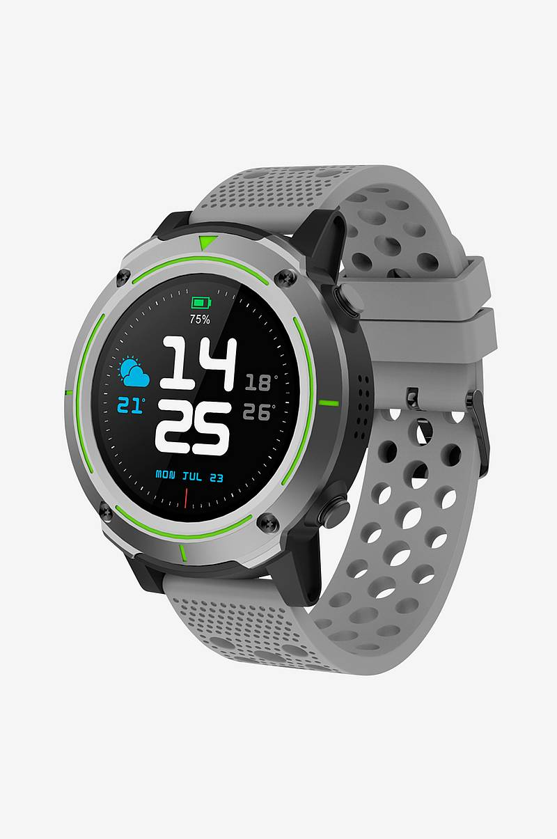 SW-510 Smartwatch Grey