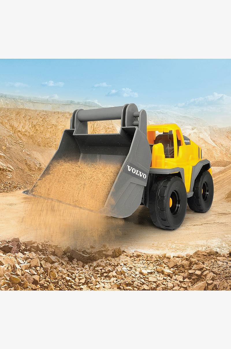 Volvo On-site Loader
