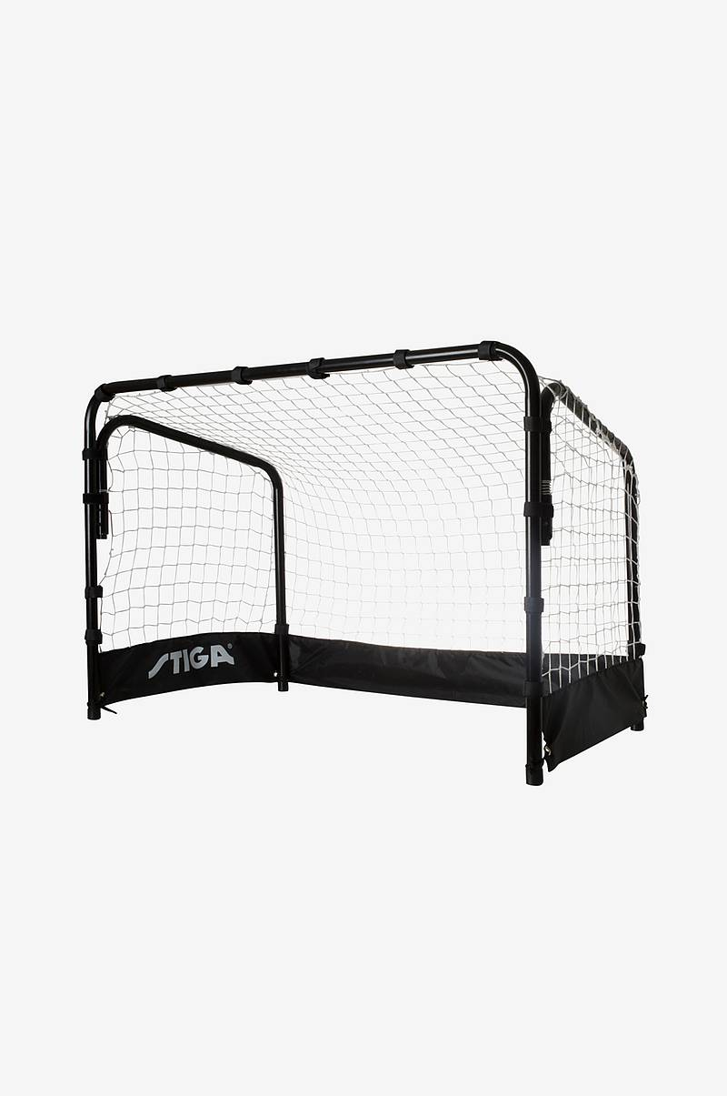FLB Goal Court L Black