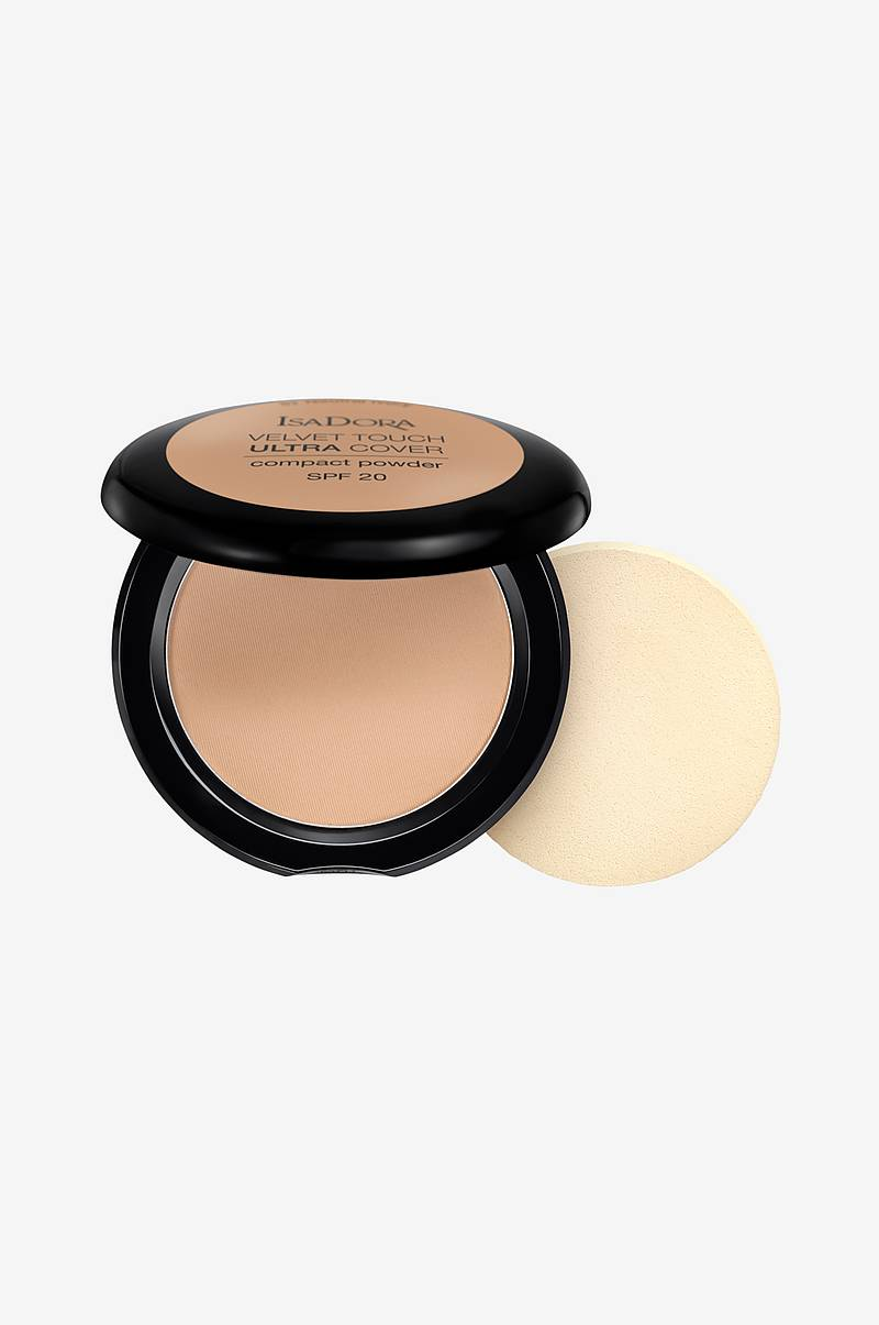 Pudder Velvet Touch Ultra Cover Compact Powder SPF 20