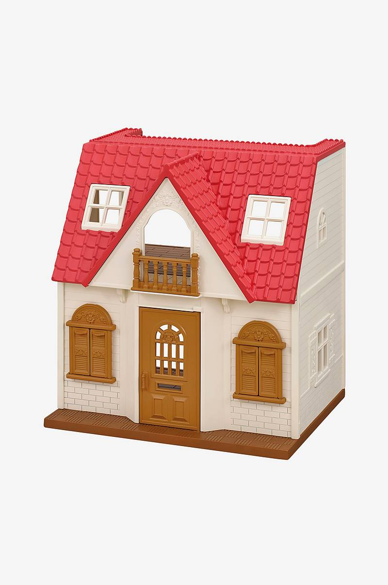 Red Roof Cosy Cottage