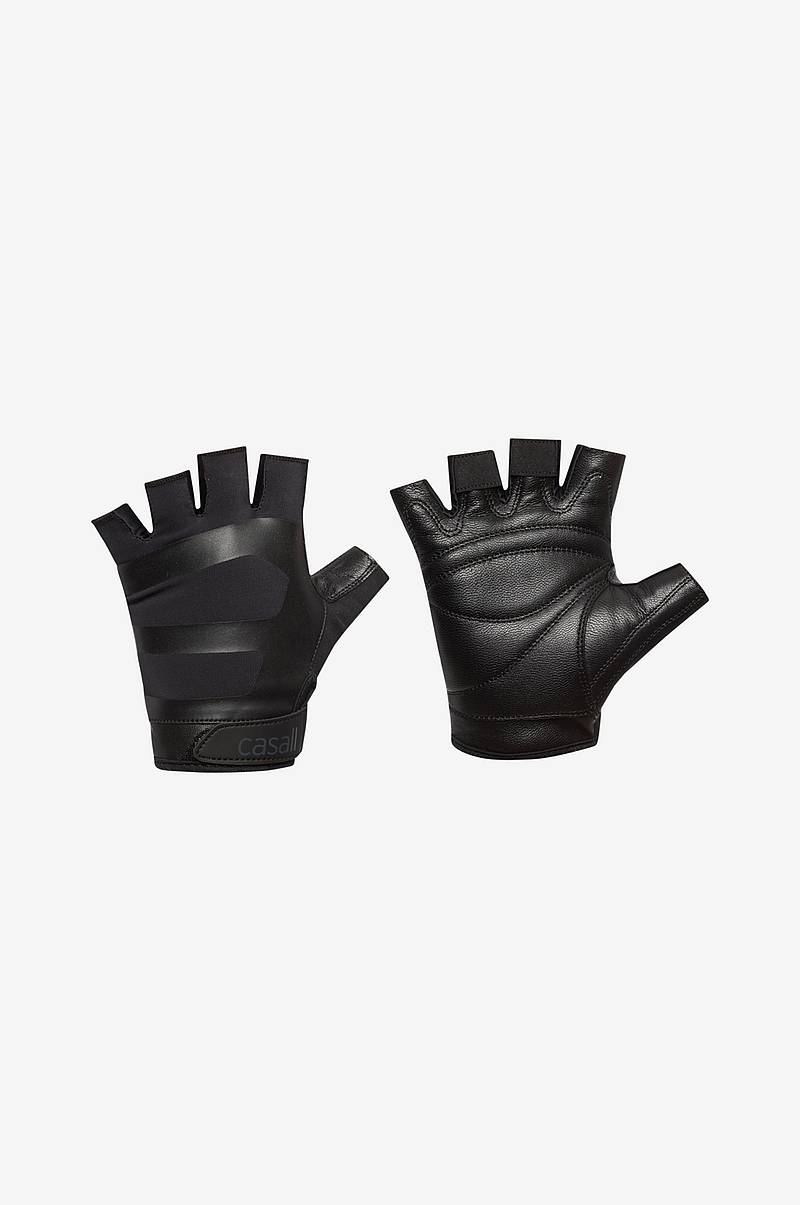 Exercise glove multi XXS Black
