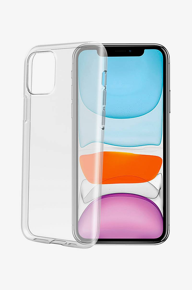 Gelskin TPU iPhone 11