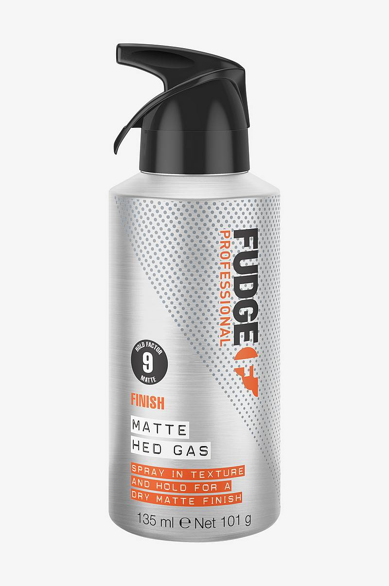 Matte Hed Gas 100 g