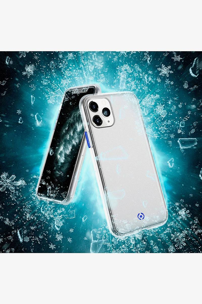 Glacier Back case iPhone 11 Pro