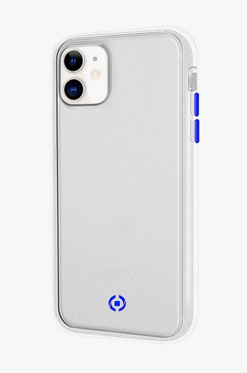 Glacier Back case iPhone 11