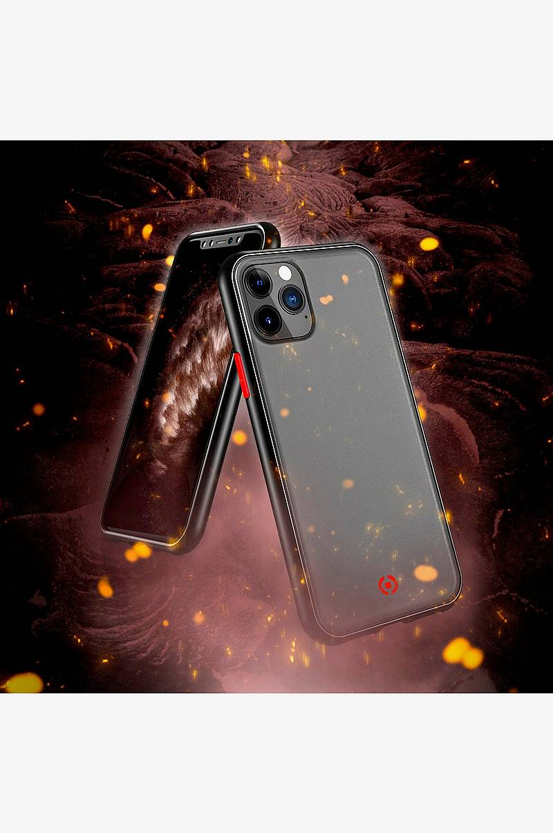 Volcano Back case iPhone 11 Pro