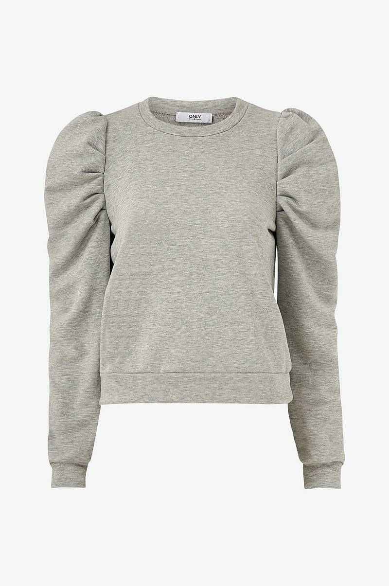 Collegepusero onlDida L/S Puff Sweat