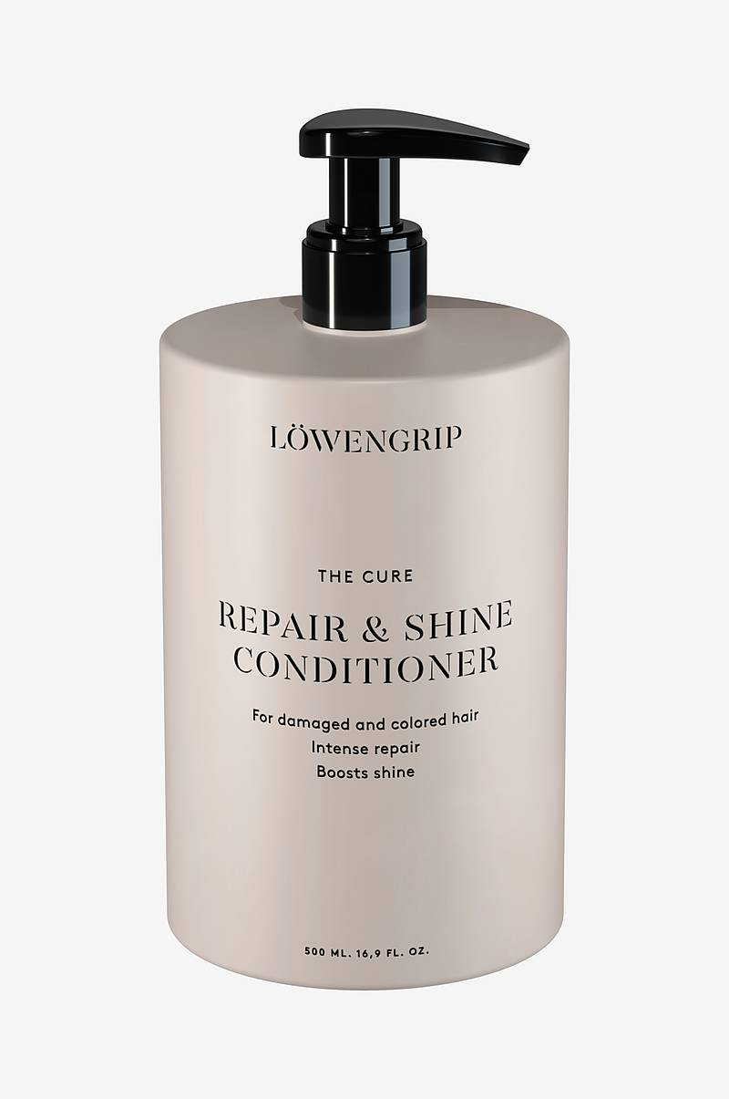 The Cure Repair & Shine Conditioner 500 ml