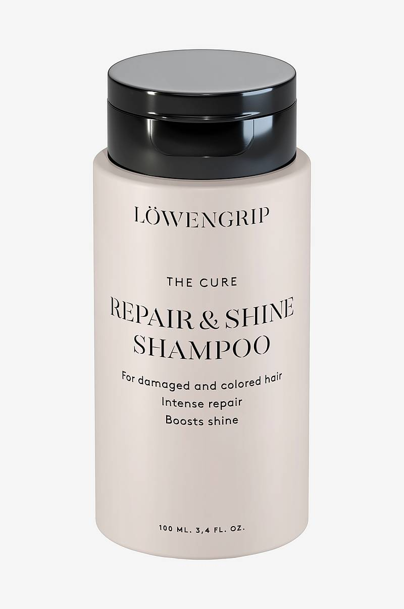 The Cure Repair & Shine Shampoo 100 ml