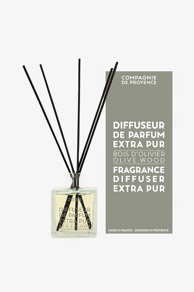 Fragrance Diffuser Olive Wood 100 ml