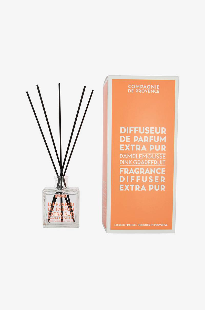 Fragrance Diffuser Pink Grapefruit 100 ml