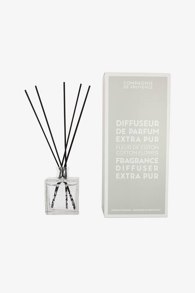 Fragrance Diffuser Cotton Flower 100 ml