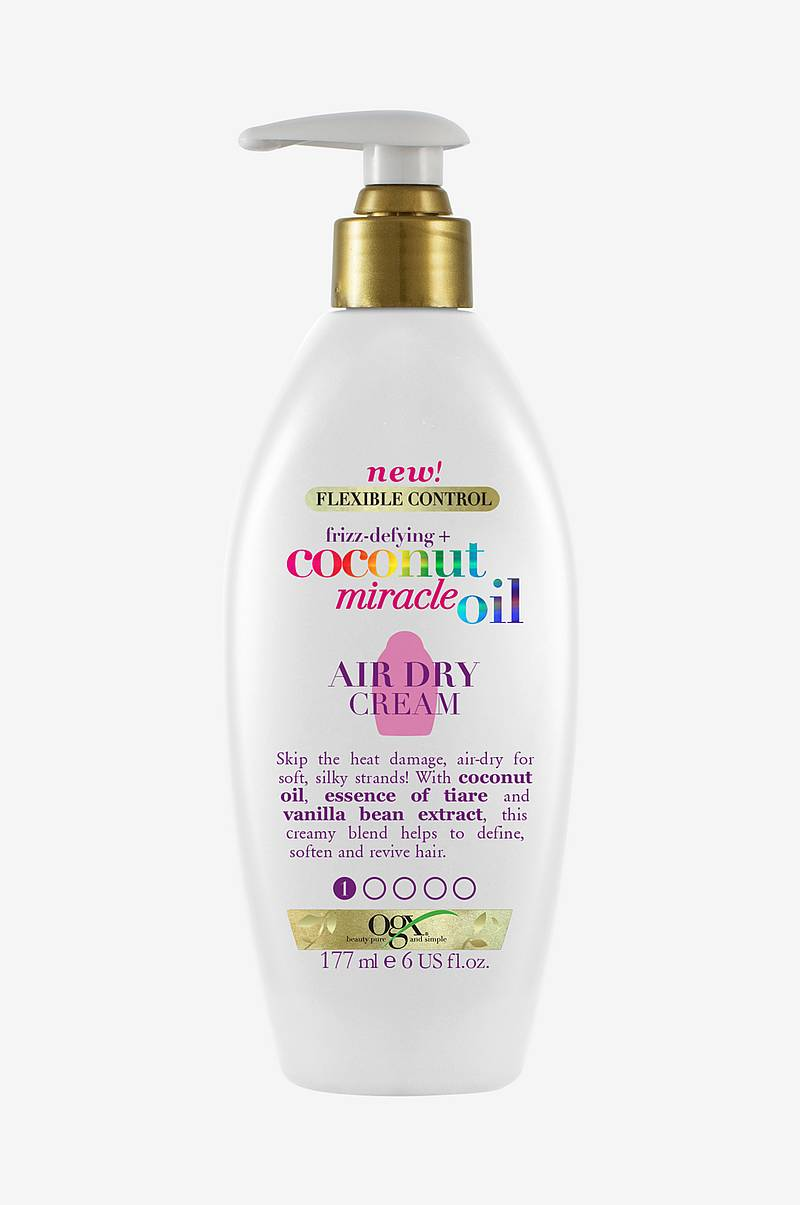 Coconut Miracle Air Dry Cream 177 ml