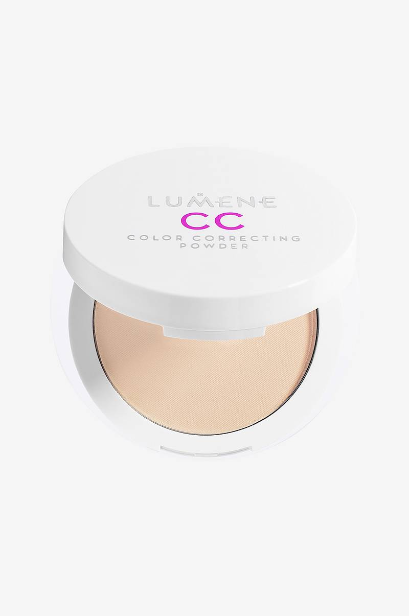 CC Color Correcting Powder 10 g