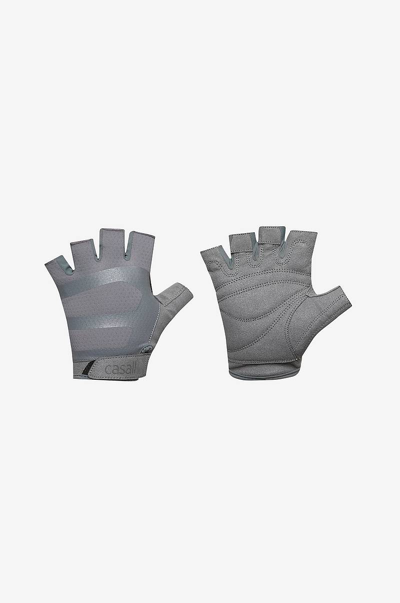 Exercise glove wmns M Grey