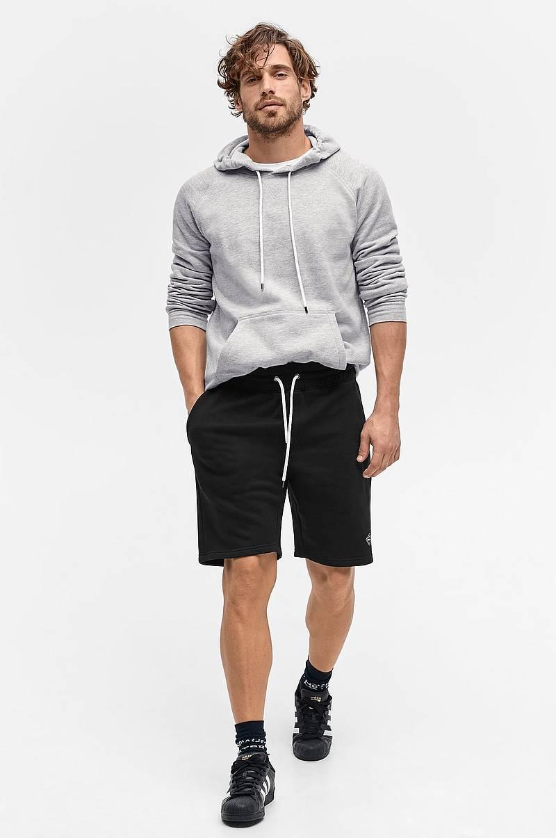 Shorts i sweatshirtkvalitet 95f9619c9d65f