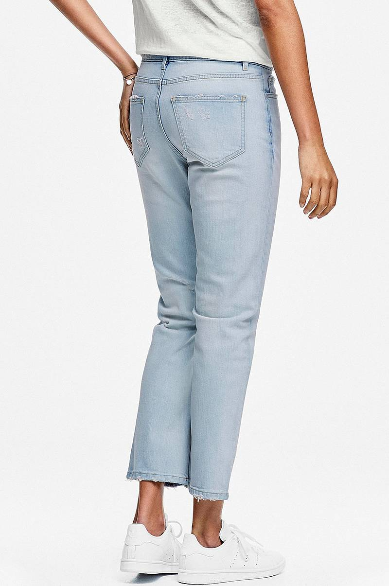 Jeans Nanna Cropped